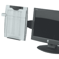 Копихолдер для монитора Fellowes MONITOR MOUNT